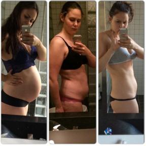 træning efter fødsel hvornår
