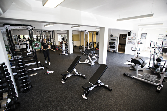 Personlig træning århus